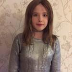 Krásna pätnásťročná Michelle, ktorá rada tancuje, kreslí a učí sa cuzdie jazyky. Práve od vás dostala vianočný darček, na ktorý sa nezabúda.